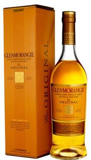 Glenmorangie Scotch Single Malt 10 Yr 1.00l